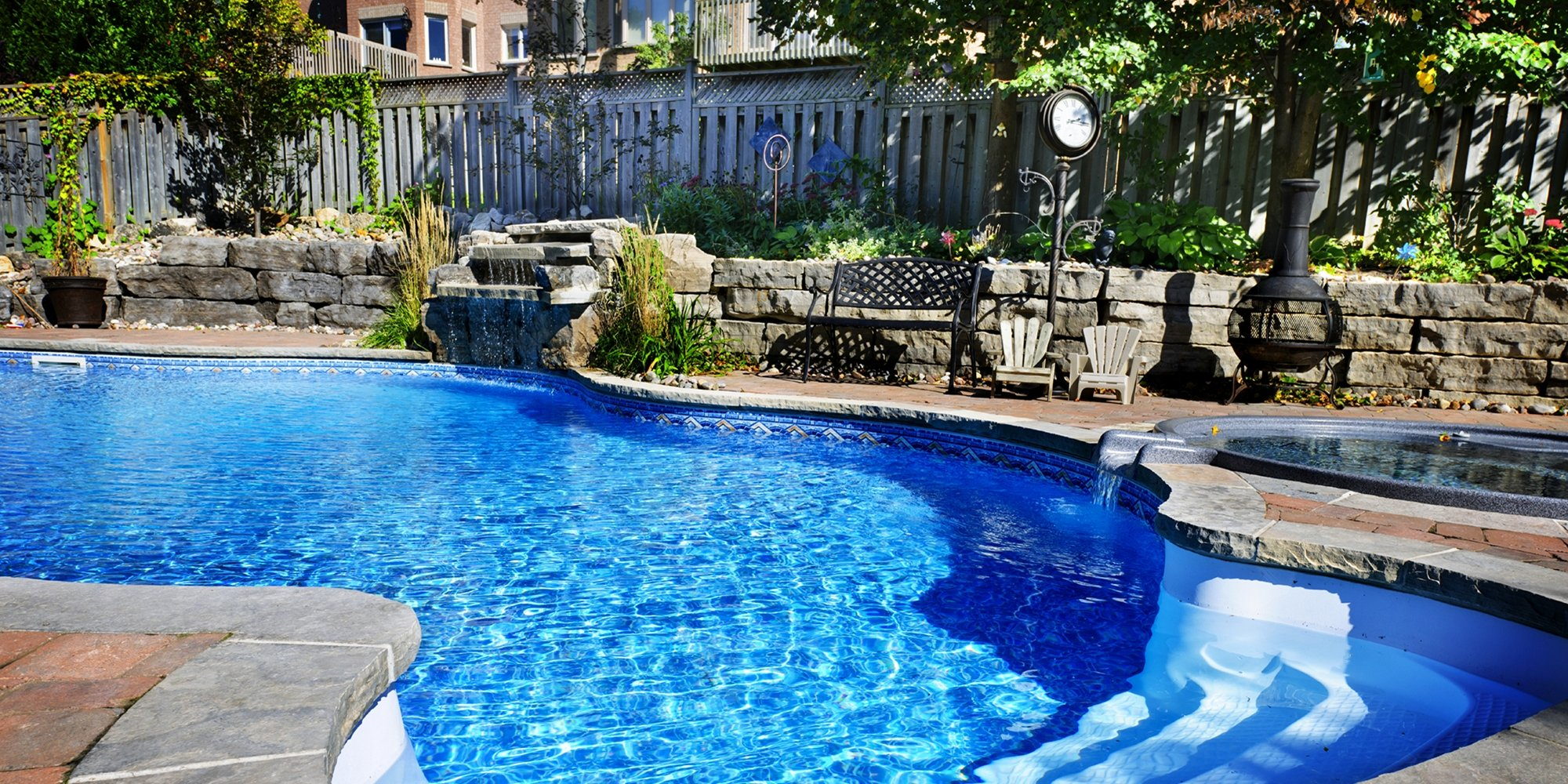 Pool Equipment Sales and Installation